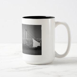 Rainbow Bridge Tokyo Coffee Mug