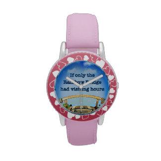Rainbow Bridge Wristwatches