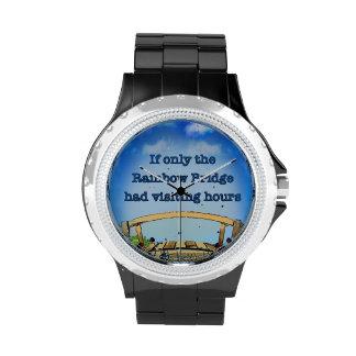 Rainbow Bridge Watch