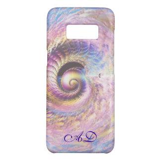 Rainbow Bubble Colours Shell phone case