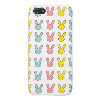 Rainbow Bunnies Case For The iPhone 5