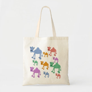 Rainbow Camel Bag