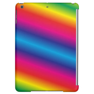 Rainbow Case iPad Air Case