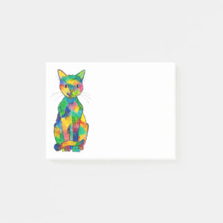 Rainbow Cat Notes