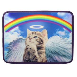 rainbow cat sleeve for MacBooks