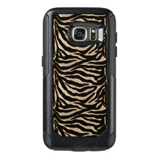 Rainbow Cats On Black Or Your Color OtterBox Samsung Galaxy S7 Case