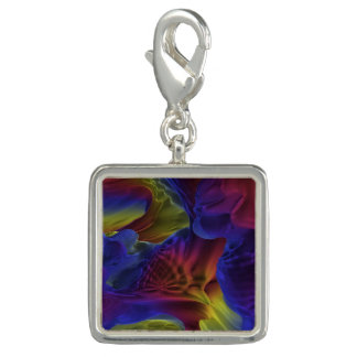 Rainbow Caves Charm