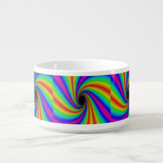 Rainbow Chili Bowl