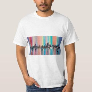 Rainbow city T-Shirt