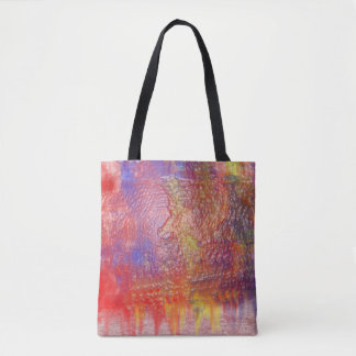 Rainbow Color Design Bag