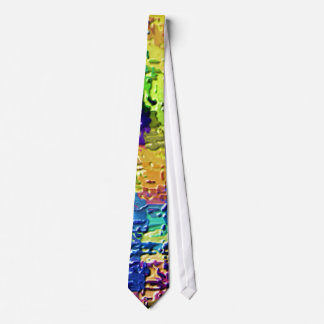 Rainbow Colors - High Energy Therapy V21 Tie