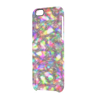 Rainbow Colors iPhone 6 Case