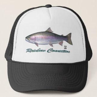 Rainbow Connection Trucker Hat