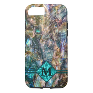 Rainbow Crystals iPhone 8/7 Case