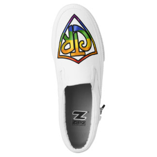 Rainbow CTR Shoes