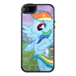 Rainbow Dash OtterBox iPhone 5/5s/SE Case