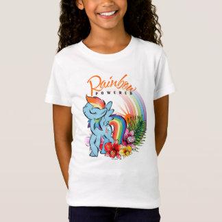 Rainbow Dash | Rainbow Powered T-Shirt