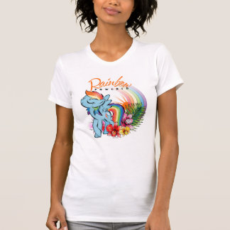 Rainbow Dash | Rainbow Powered T-Shirt