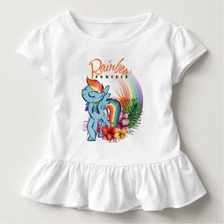 Rainbow Dash | Rainbow Powered Toddler T-shirt