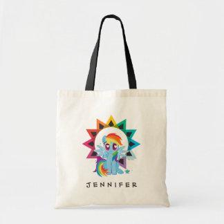 Rainbow Dash | Rainbow Powered Tote Bag