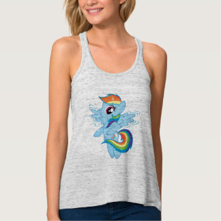 Rainbow Dash Tank Top
