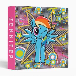 Rainbow Dash | Totally Awesome! Binder