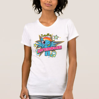 Rainbow Dash | Totally Awesome! T-Shirt