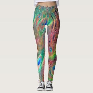 Rainbow Deco Leggings