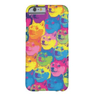 Rainbow Doge Case - iPhone 6