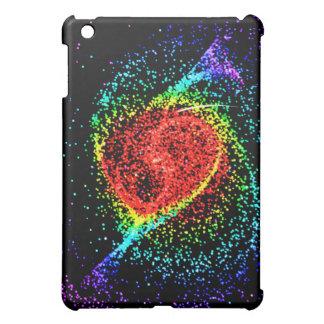 Rainbow Dots iPad Mini Cases