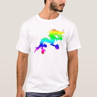 Rainbow Dragon T-Shirt