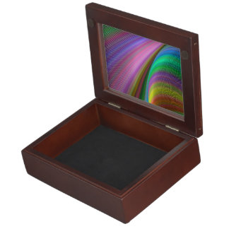 Rainbow Dream Keepsake Box