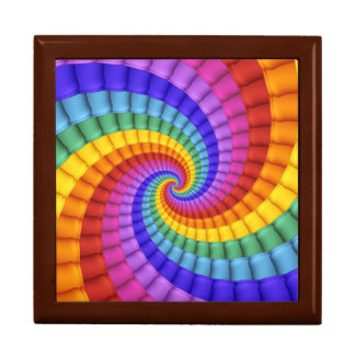 Rainbow Dreamin Gift Box