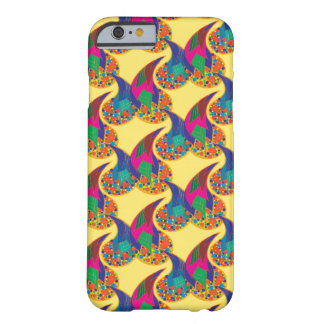 Rainbow drops I Barely There iPhone 6 Case