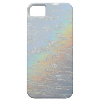 Rainbow drops iPhone 5 cover