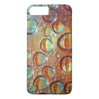 Rainbow Drops iPhone 7 Plus Case