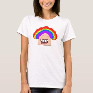 Rainbow Dude Tshirt