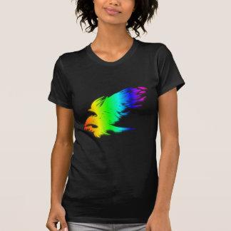 Rainbow Eagle 3 T-Shirt
