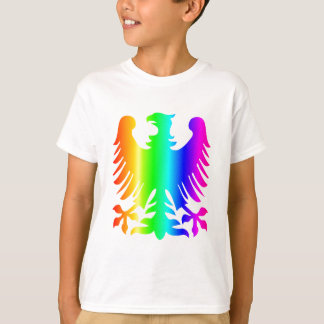Rainbow Eagle T-Shirt