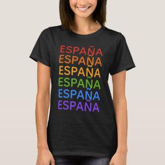 Rainbow España Spain shirts & jackets