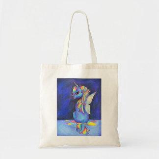 Rainbow Faerie Unicorn Bag
