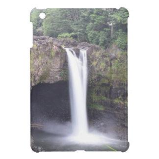 Rainbow Falls Hawaii Case For The iPad Mini