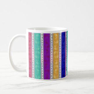 Rainbow Ferrets Mug