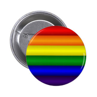 Rainbow Flag Button