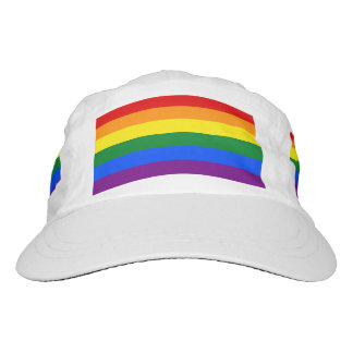 Rainbow Flag Hat