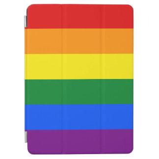 Rainbow Flag iPad Air Cover