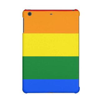 Rainbow Flag iPad Mini Cases