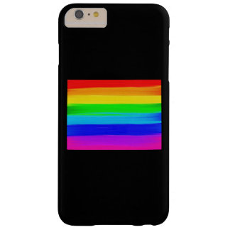 Rainbow Flag iPhone / iPad case