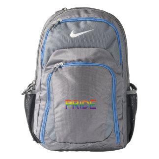 Rainbow Flag Pride Backpack