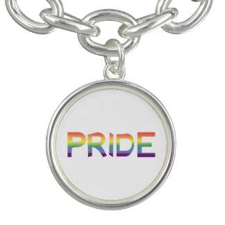 Rainbow Flag Pride Bracelets